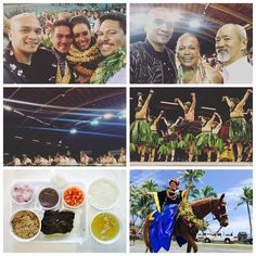 A big MAHALO to @kuhao for taking over the @honolulumag Instagram and sharing his experiences during the #MerrieMonarchFestival. We enjoyed seeing the festival through @kuhaos eyes as a talented hula dancer born into @halauokekuhi.