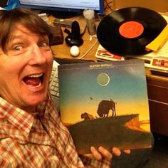 Norton Buffalo . Lovin in the valley of the moon . Great album