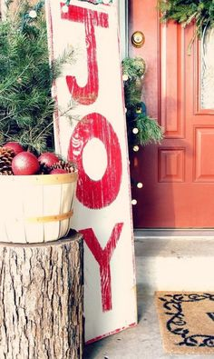 Christmas season is just around the corner! It is a wonderful time to decorate your entire house, inside and out and boost the holiday flair and cheer with decorations that call out the season. From DIY candy cane topiary trees to handmade sewing Santa hat chair covers, here are more than 30 budget friendly Christmas …