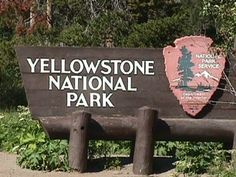Yellowstone National Park.  Actually been here - loved it!