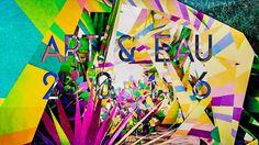 Art & Eau 2016 Ecole Design, Plus Tv, Provence, Fair Grounds, Fun, Aix En Provence, Hilarious