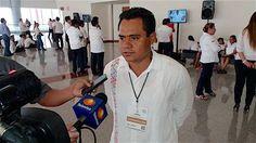 Eduardo Montaño: Astudillo será un parteaguas en Guerrero. Eduardo Montaño Salinas, subsecretario de Egresos de la Secretaría de Finanzas y Administración