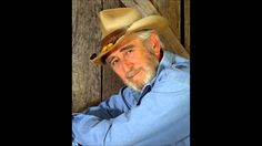 Don Williams - Just 'Cause I'm In Love With You Don Williams (born May 1939 in Floydada, Texas), is an American country singer, songwriter and a 2010 ind. Don Williams Music, Jim Reeves, Bluegrass Music, All About Music, I Love Music, Music People, Country Songs, Me Me Me Song, Im In Love