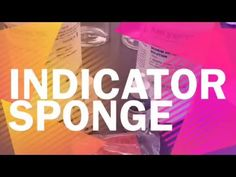 Indicator Sponge STEM SOS PBL Level 2