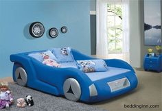 #kidsroom #kidsbed #carbed Live a better life start with @beddinginn
