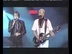 Brett Anderson and Terrence Trent d'Arby - Cinnamon Girl (1995) - YouTube