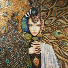 Regal beauty , Dobriela Koeva