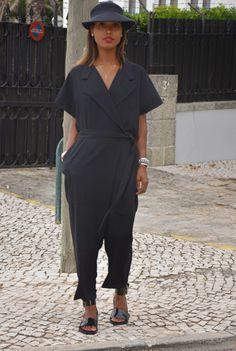 Just Black @zara #zara #fashion #ootd