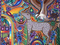 Huichol art 2