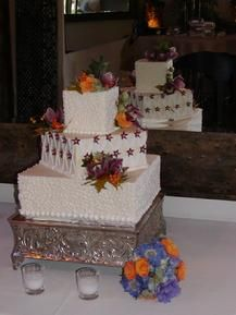 Wedding Cake Bakeries Sonoma County