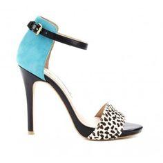 Shelia Shoe! Love it