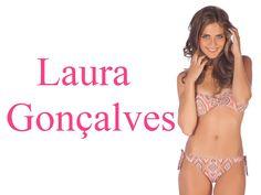 Laura Gonçalves Miss Portugal wallpaper