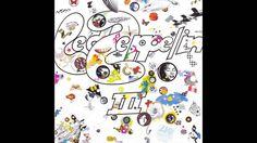 Led Zeppelin - 1970 Led Zeppelin III Album