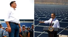 Nearly Absent in the Campaign - Climate Change - NYTimes.com