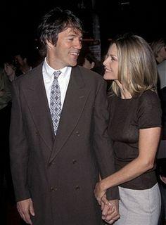 Michelle Pfeiffer and David E.Kelley