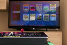 The Full Game List for the AtGames Legends Gamer and Gamer Pro – 150 Arcade and Console Games