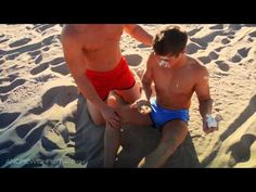 Andrew Christian - Date Night (Part 2)