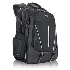 """Active 17.3"""" Backpack (ACV700) - Solo"""
