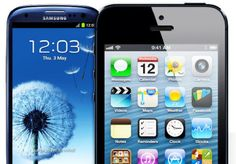 Galaxy S3 ultrapassa iPhone 4S e é o smartphone mais vendido do mundo