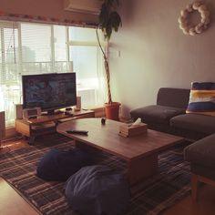 Overview/IKEA/植物/DIY/ベンチ/ニトリのインテリア実例 - 2016-03-31 00:26:14