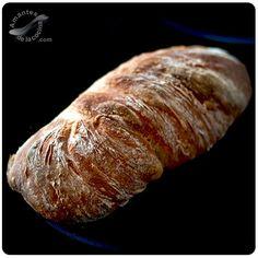 Te mostramos como hacer este pan rústico estilo suizo y te damos el paso a paso de un tipo de pan que te encantará preparar porque es muy fácil.