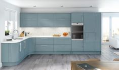 Great Pictures Painting Kitchen Cabinets pink Suggestions Piece of art your kitchen display cases is actually a task pots fortitude, you may have to be ready to deal wi. Chalk Paint Kitchen Cabinets, Blue Kitchen Cabinets, Kitchen Buffet, Green Kitchen, Kitchen Paint, Ikea Kitchen, Kitchen Cupboards, Kitchen Furniture, Kitchen Display