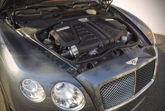 Four Days with the 2014 Bentley Continental GT Speed ~ Luxury Ideas