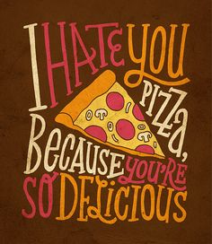 Pizza by Jay Roeder, via Flickr
