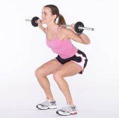 Weight Lifting Tips for Losing Weight