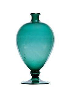 Vittorio Zecchin pour Venini Vase Veronese 1921 / H 30,0 cm ; L 16,0 cm Collection particulière ©DR