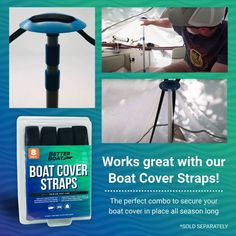 The warm boating weather and season eventually comes to an end every year. How you prepare your boat for colder weather can help you avoid unnecessary repairs. Winter boat maintenance also enables you to get back on the water faster when the temperatures get warm again.Whether you use your boat during the winter or not, your watercraft needs specific attention to help it handle colder temperatures and winter weather. Follow these ten tips and checks to prepare your boat for the winter…