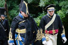Colonnello di artiglieria e di cavalleria del ducato di Brunswick