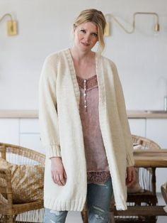 Nordic Yarns and Design since 1928 Knitting, Design, Patterns, Fashion, Tunic, Block Prints, Moda, Tricot, Fashion Styles