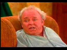 Archie Bunker on Democrats - YouTube