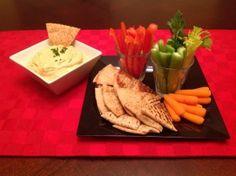 Romantic Foods: Spicy Hummus #ValentinesDay @Mrs. G TV & Appliances