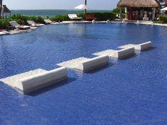 Puerto Morales Resort Pool