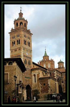 Teruel: estilio mudejar