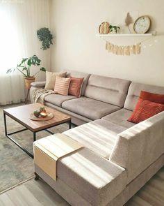 Room Design Bedroom, Home Room Design, Living Room Designs, Living Room Windows, Living Room Sofa, Dining Table Makeover, Living Room Decor Colors, Bedroom Decor For Teen Girls, Interior Exterior