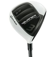 TaylorMade Lady Burner SuperFast 2.0 Fairway Wood