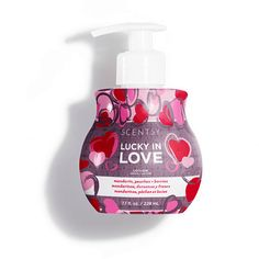 Browse Scentsy's variety of body lotion fragrances! You'll love Scentsy's lightweight body cream, body lotion and body butter to moisturize and hydrate dry skin and to nourish oily skin! Lucky In Love, Wax Warmers, Scented Wax Melts, Sunflower Oil, Website, Seed Oil, Natural Oils, Body Lotion, Shea Butter