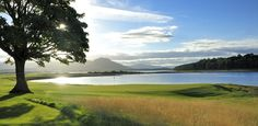 Play the championship Carnegie Links and enjoy yards of golfing genius as well as some of the best views in the game. Skibo Castle, Best Of Scotland, Hotel World, Halfway House, The Sporting Life, The Championship, So Little Time, Nice View, The Good Place