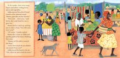Generosity  Mama Panya's Pancakes  Adika wants to invite the whole village over for dinner to try his mama's pancakes — but how will they feed everyone? This celebration of generosity and community includes 9 pages of information about the geography of Kenya and the languages and customs of its people.  Ages 4 – 10  |  PAPERBACK