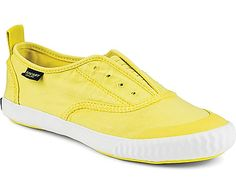Sperry Top-Sider Paul Sperry Sayel Clew Sneaker