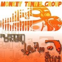 AlfonsoCLillyAnnOscarGuez Monkey Tennis by LillyAnn140 on SoundCloud