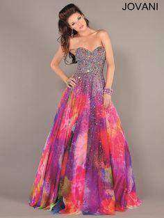 Jovani 6757 Prom Dress 2013