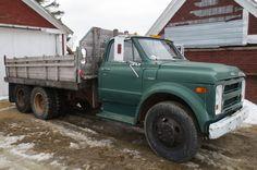 Chev ~ farm truck