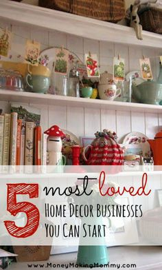 Home Business Ideas On Pinterest Work At Home Moms