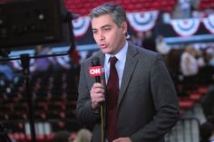Jim Acosta found the first casualty of the Gov't shutdown 'It's completely empty'