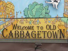 Cabbagetown, Toronto