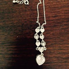 I just listed Heart necklace ($6) on Mercari! Come check it out! https://item.mercari.com/gl/m573328233